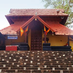 Temples of Pathanamthitta