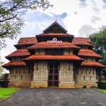 Temples of Thrissur