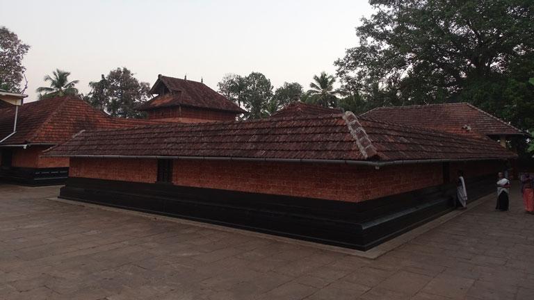 Peralassery Subramanya Temple, Kannur