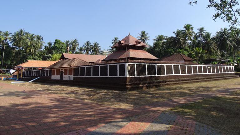 Sree Krishna Temple, Trichambaram