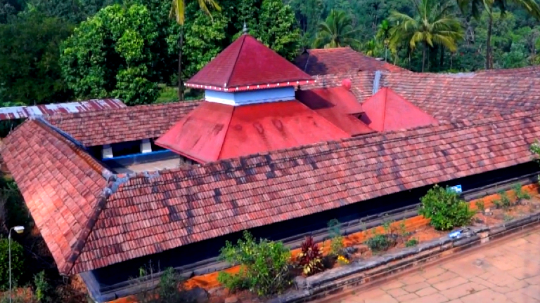 Thirunelli Mahavishnu Temple