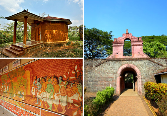 Thalassery cultural heritage