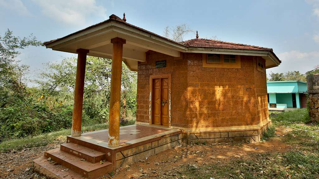 Thalakkal Chandu Museum Panamaram