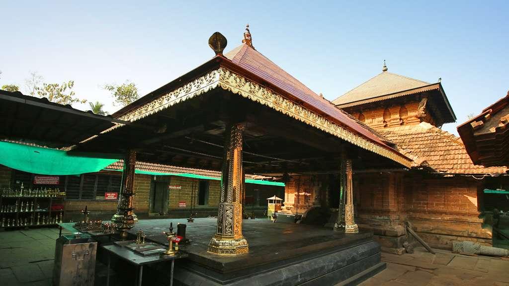 Sree Mridanga Saileshwari Temple