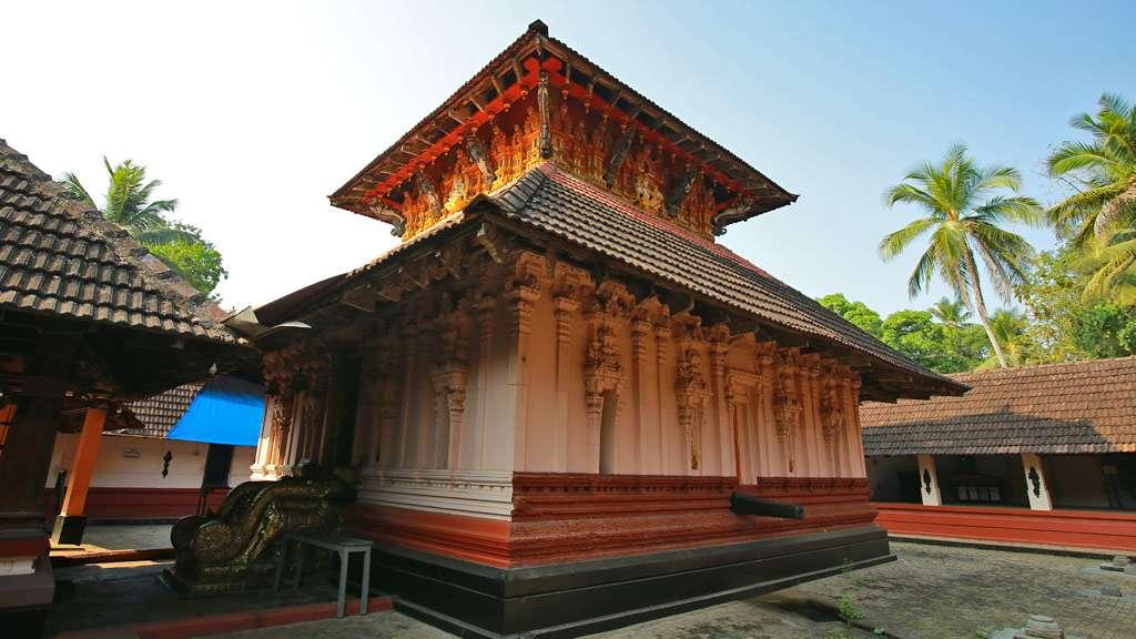 Kadirur Surya Narayana Temple