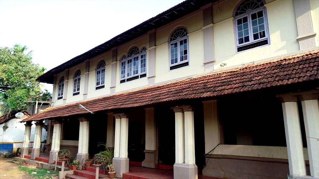 Bangla House