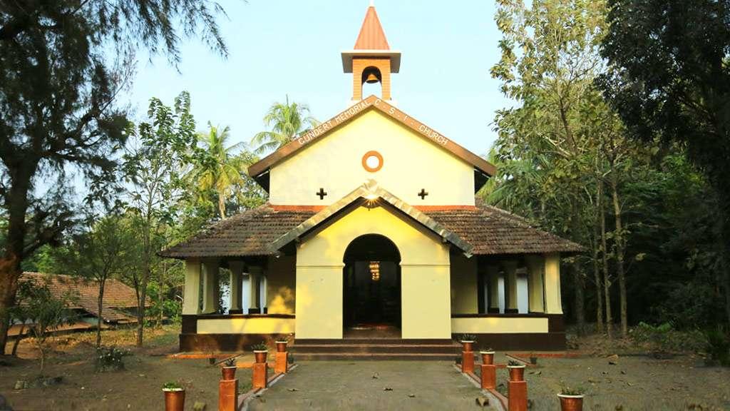 CSI Gundert Memorial Church