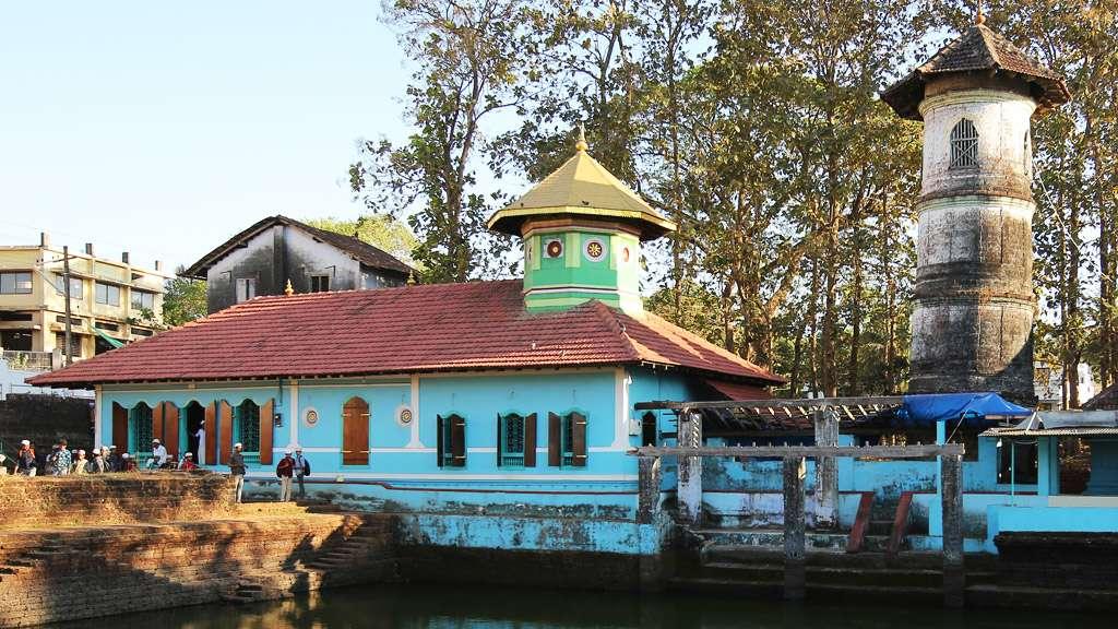Kakkulangara Mosque