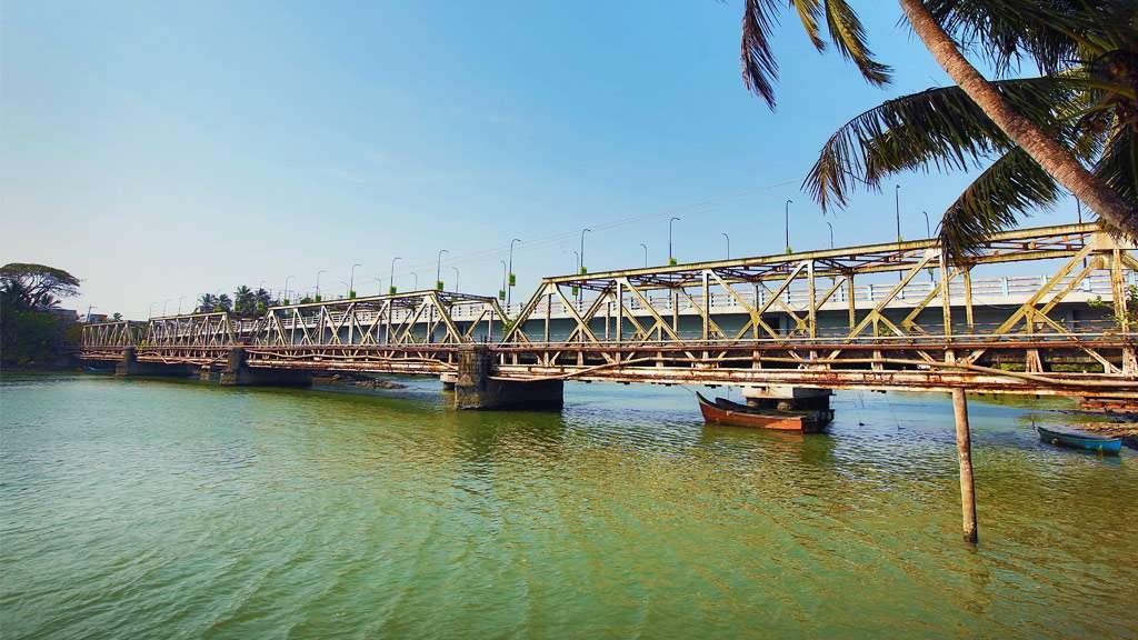 Moidu Bridge