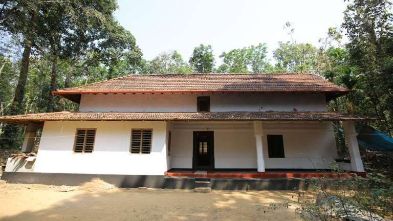 Pindali Kalari House
