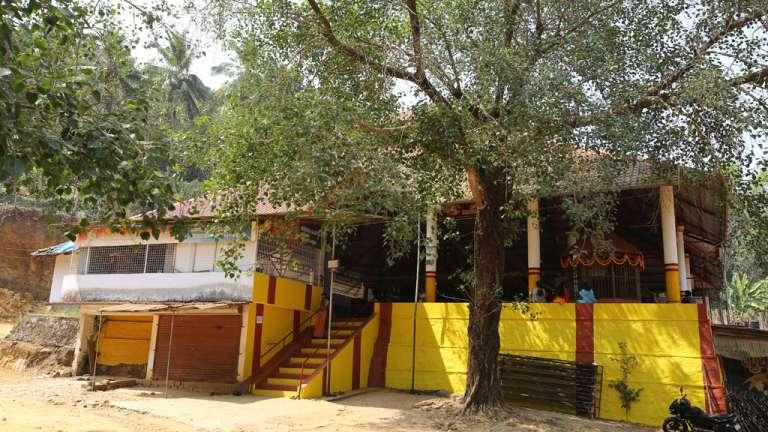 puralimala muthappan temple