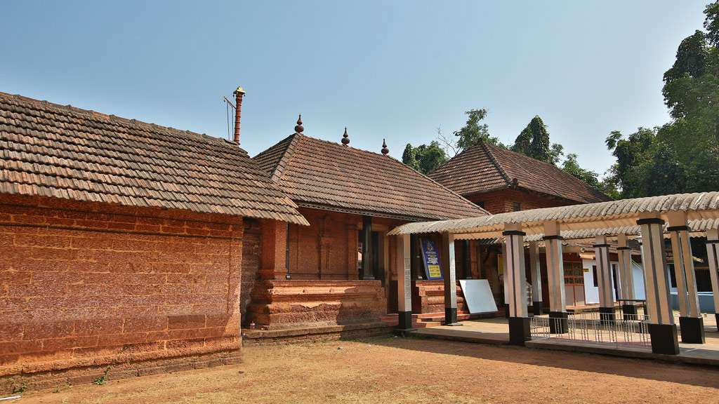 Sree Oorpazhachi Kavu Temple