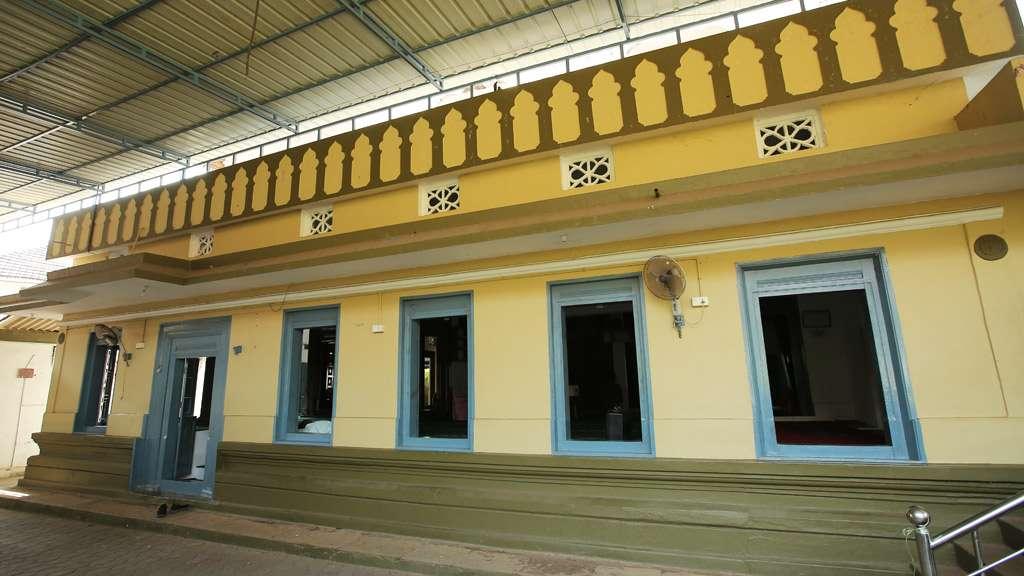 Thayalangadi Mosque