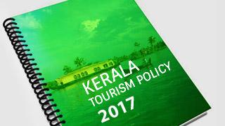 Kerala Tourism Policy 2017 (Malayalam)