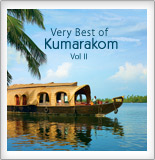 The very best of Kumarakom Vol 2