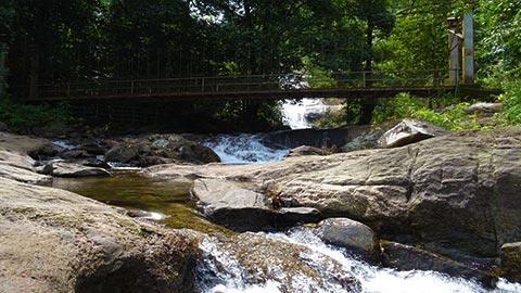 A Fine Trekking Trail