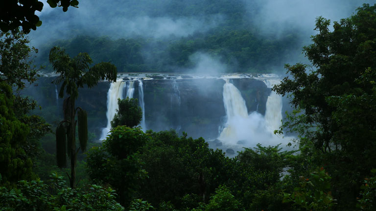 Athirapally - Traveller's choice