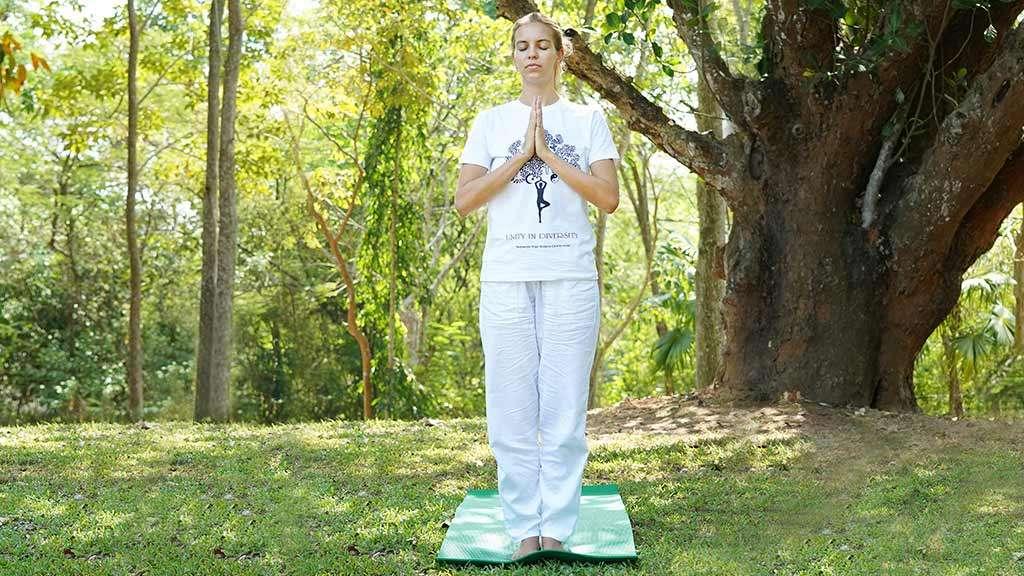 Yoga as Treatment