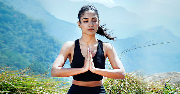 Yoga – the one hand solution for Physical Fitness and Mental Stability