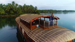 Kerala Virtual Tour - Travellers' Choice
