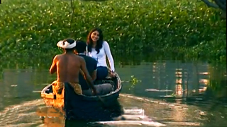 Backwater of Kerala, Honeymoon destination
