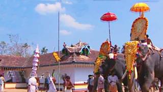 Cherai Pooram