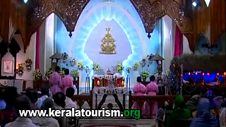 Christmas celebrations, Kerala