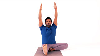 Janu Sirshasana - The Head to Knee Pose