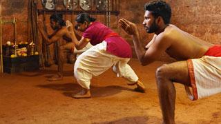 Kalari Vandanam or Poothara Vandanam