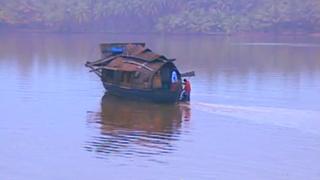 Kottappuram backwaters
