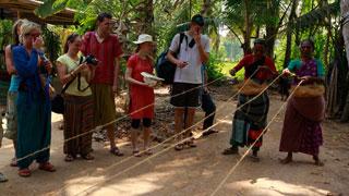 Kumarakom: Inspiring Village Experiences