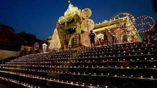 Lakshadeepam