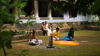 Kerala Tourism Onam Video Greetings