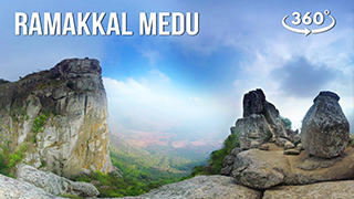 Ramakkal Medu | 360° Video