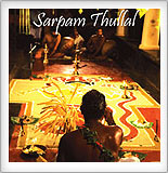 Sarpam Thullal