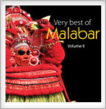 The very best of Malabar Vol 2