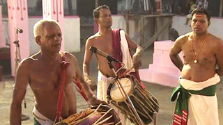 Theyyam Live Webcast