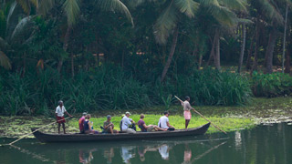 Village Life Experiences at Kumarakom – Part II
