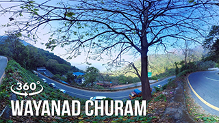 Wayanad Churam | 360° Videos