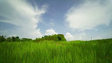 Kumbla Fort
