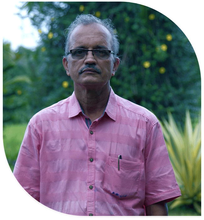 രാമചന്ദ്രന് പെരിങ്ങേറ്റ്