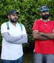Rahul Narayanan & Jithin K.P