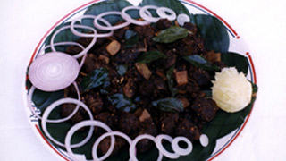 Beef Ularthiyathu