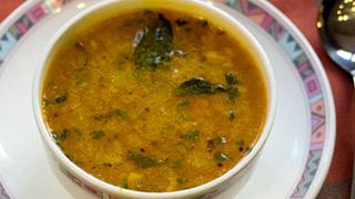 Cochin Mutton Soup