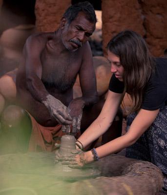 Native Experience