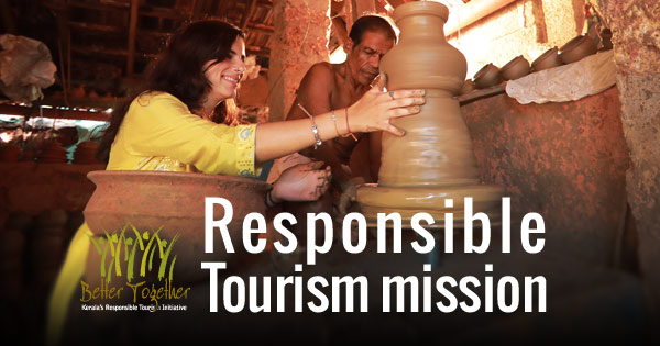 Welcome to the official website of Responsible Tourism Mission, Kerala