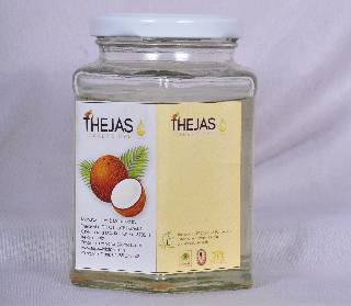 Thejas Organic Virgin Coconut Oil