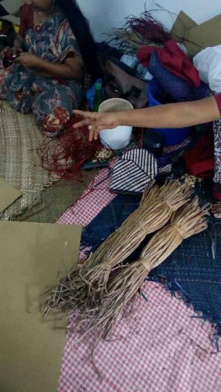 Thazhappaya Handicrafts