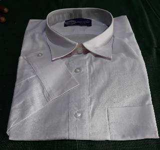 KERALA COTTON KHADI SHIRT