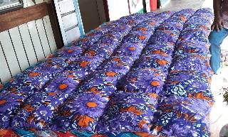 KHADI MATTRESS SINGLE